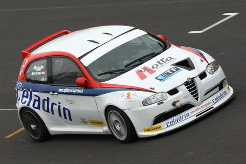 Alfa Romeo 147 Gta ph1 Gfk