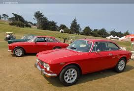 Alfa Gt 1974