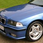 BMW e36/38/z3m